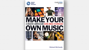 Richard McCready: Make Your Own Music