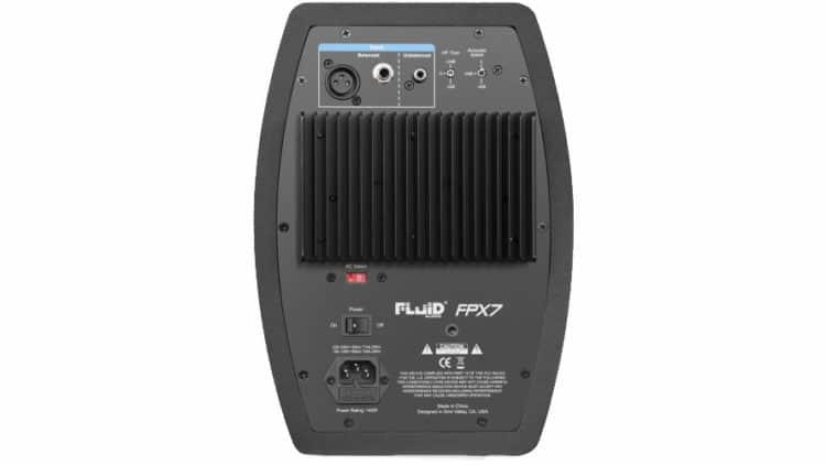 fluid_audio_fpx7 testbericht