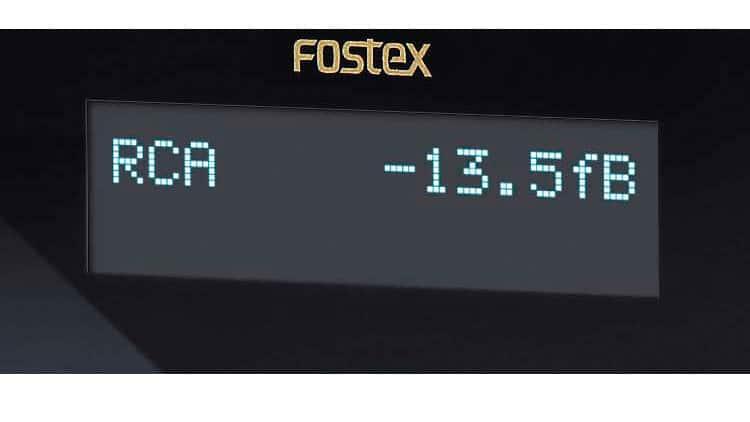 Fostex HP-A8C Testbericht