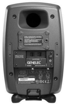 Genelec 8330 AWM Pack Testbericht