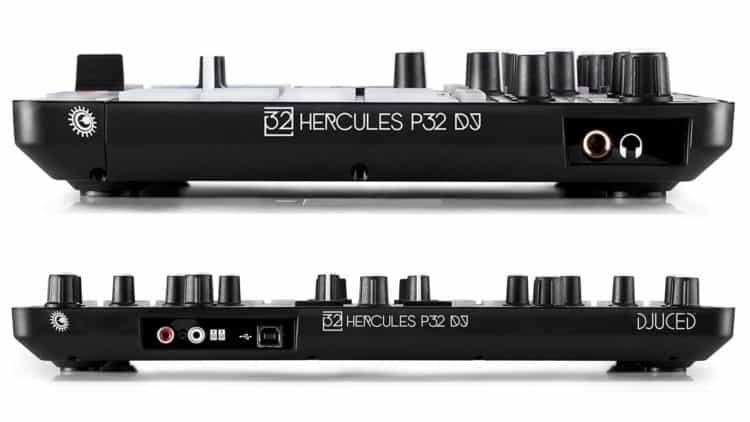 Hercules P32 DJ Testbericht