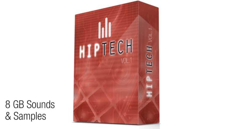 Hiptech