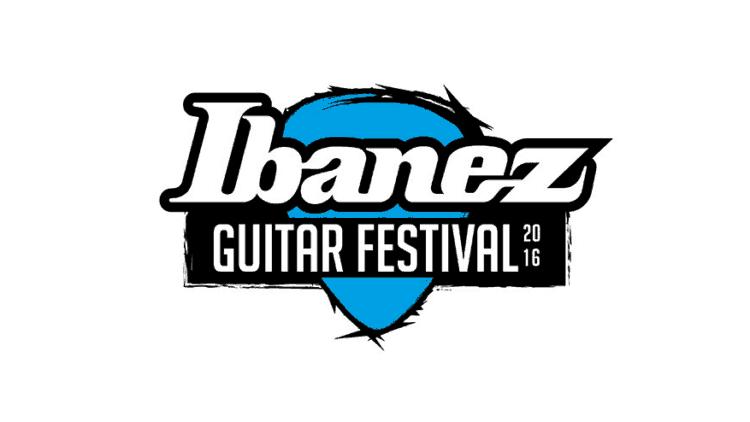Das Ibanez Guitar Festival fand am 18. Juni in Gutenstetten statt.