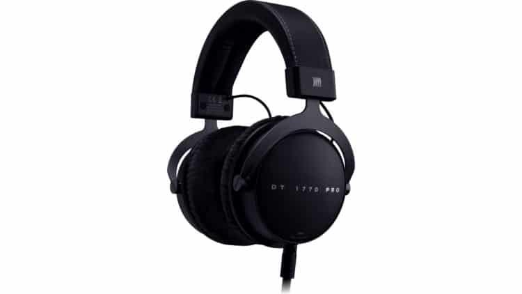 Kopfhörer für Mastering & Mixing – beyerdynamic DT 1770 PRO