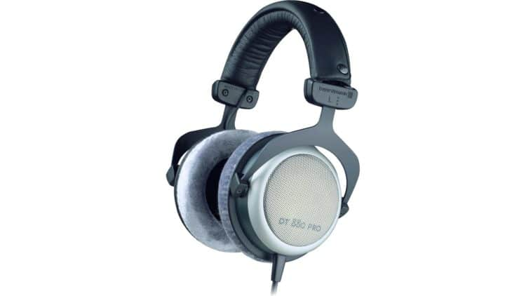 beyerdynamic DT 880 PRO - Audio Equipment Einsteiger