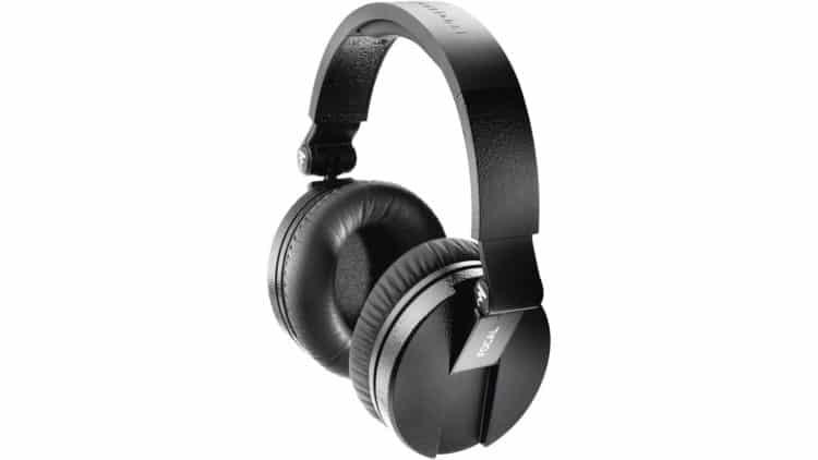 Kopfhörer für Mastering & Mixing – Focal Spirit Professional