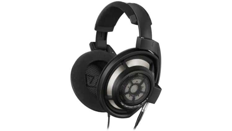 Kopfhörer für Mastering & Mixing – Sennheiser HD 800 [S]