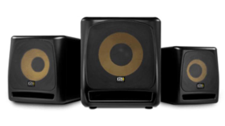 KRK S-Serie: Anfang Juli in neuem Gewand erhältlich.