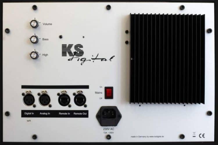 KS Digital A200 Testbericht