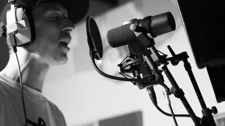 Rap Vocals abmischen