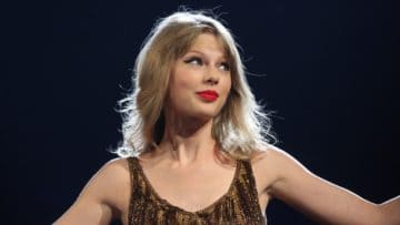 Taylor Swift schließt sich offenem Brief an US-Kongress an.