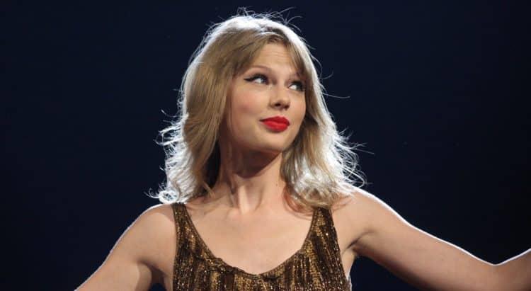 Taylor Swift schließt sich offenem Brief an US-Kongress an.