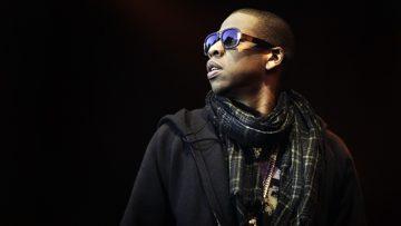 Rapper Jay-Z ist nur einer von vielen, die sich an arabischen Samples bedienen.|