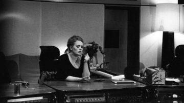Die Spitze der Verkaufszahlen führt Adele mit ihrem Album »25« an.