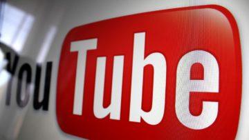 YouTube ist sich keiner Schlud bewusst. |