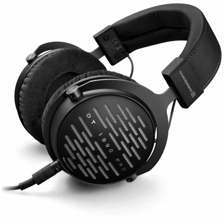 Kopfhörer-Testsieger - beyerdynamic DT 1990 PRO