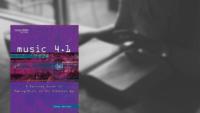»Music 4.1 - A Survival Guide for Making Music in the Internet Age«, weist dir den Weg durch das Chaos, der endlos scheinenden Möglichkeiten des Internets.