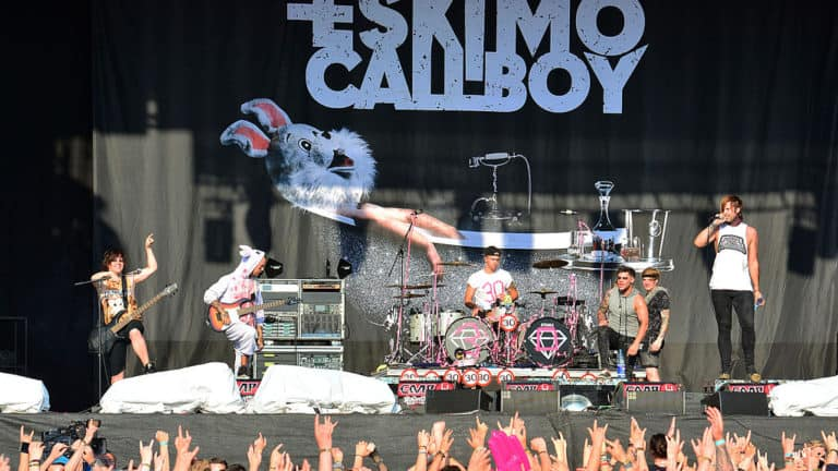 Eskimo Callboy Festival