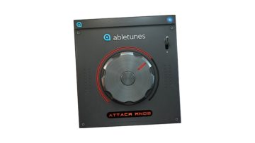 Freeware Friday: Abletunes Knobs