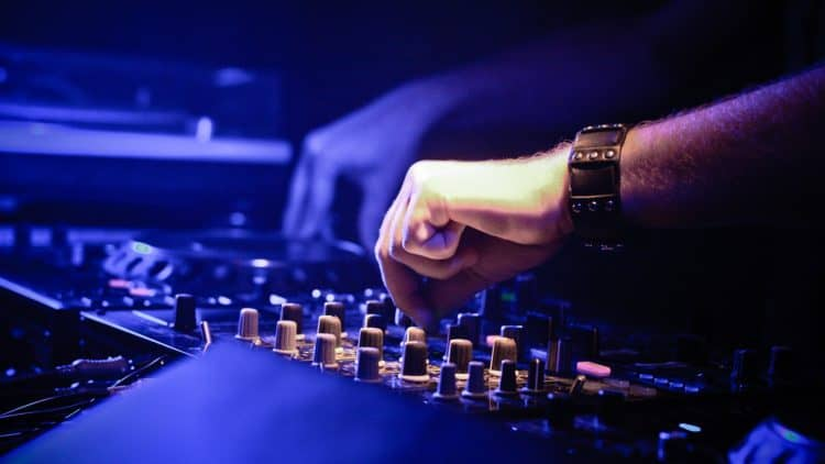 #Infogramm: DJ Basics - Der perfekte Übergang
