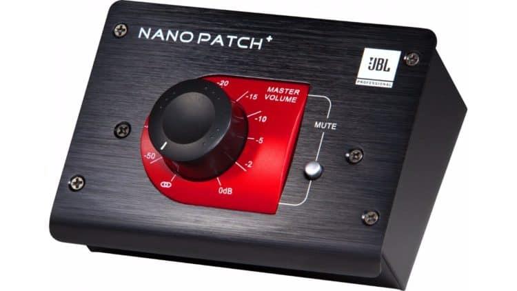 JBL Nano Patch+ Testbericht