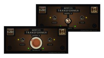 Kush Audio Omega Transformers Testbericht