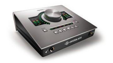 Universal Audio Apollo Twin USB Testbericht