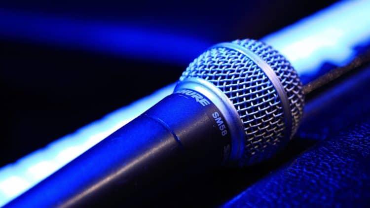 FAQ: Was ist ein dynamisches Mikrofon?