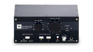 JBL M-Patch 2 Testbericht