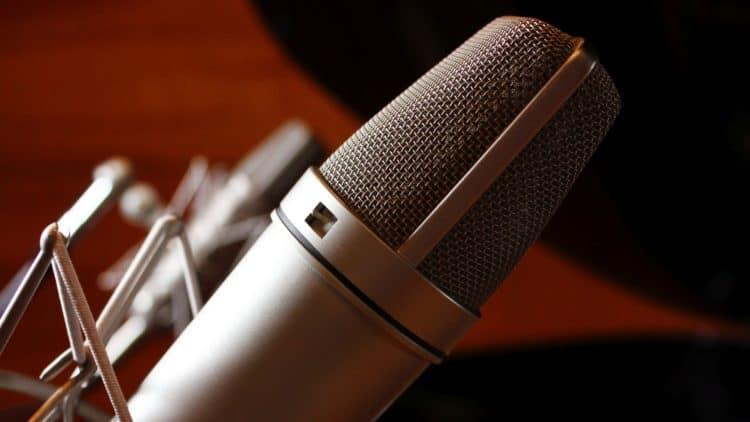 FAQ: Was ist ein Bändchenmikrofon? - Kondensatormikrofon