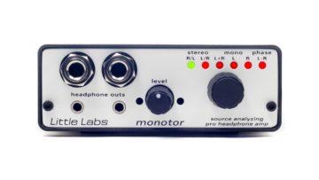 Little Labs Monotor Testbericht