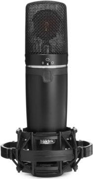Miktek MK300 Testbericht: Großmembranmikrofon für Homerecording