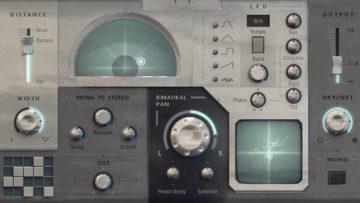 Freeware Friday: Auburn Sounds Panagement - Panning, Tiefenstaffelung & Co.