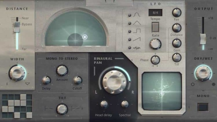 Freeware Friday: Auburn Sounds Panagement - Panning, Tiefenstaffelung & Co.