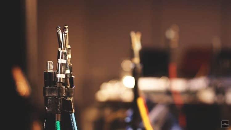The Cable Song - Medley mit kreativem Kabelbrummen [YouTube Pick des Tages]