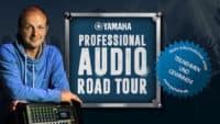 Yamaha Pro Audio Road-Tour 2016 - Veranstaltung für Beschallungs-Einsteiger
