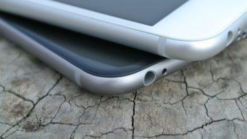 Apple begräbt die Klinke.