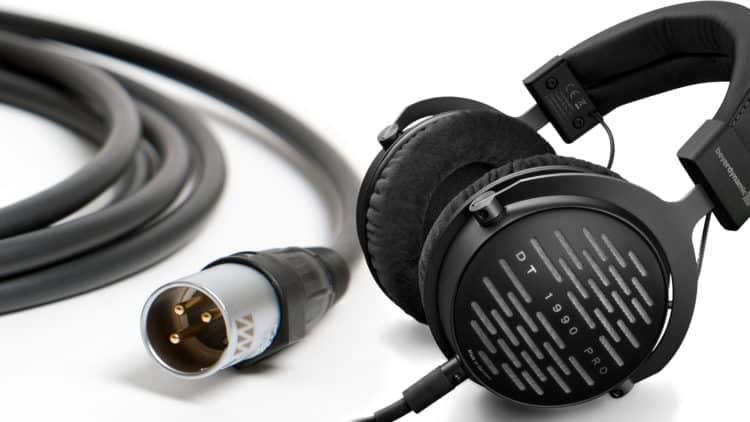 Homestudio: Kabel sind wichtiger als Kopfhörer