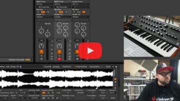 Synthesizer Sounds aus Samples erstellen