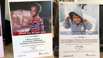 Plugins & Co. günstig ersteigern, versteigern oder spenden zur Flüchtlingshilfe