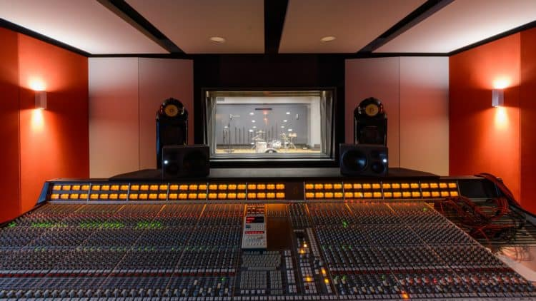 Reportage: Ein Tag am Abbey Road Institute