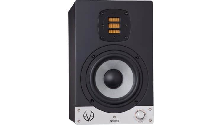 Eve Audio SC205 Testbericht