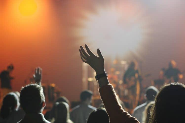 Beruf FOH: Alles über den Job als Veranstaltungstechniker