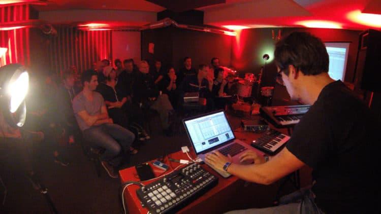 Musikhauptstadt Berlin: Das Musikerdasein in der Hauptstadt