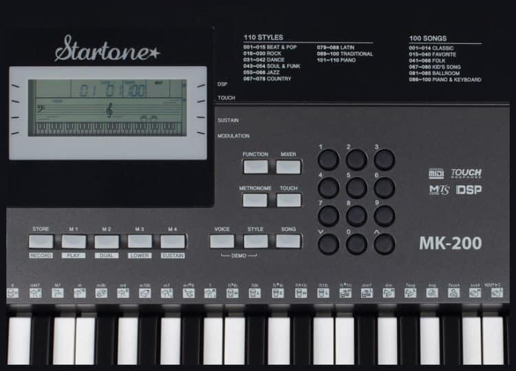 Startone MK-200 Testbericht