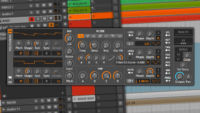 Syntheseformen & Klangsynthese - Subtraktive Synthese mit Bitwig Studio