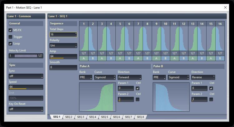 OS v2.0 - John Melas Montage Tools - Yamaha Montage 8 Test