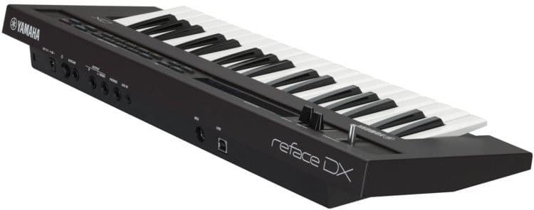 Yamaha Reface DX Testbericht