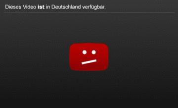 Hölle friert zu: YouTube & GEMA einigen sich!