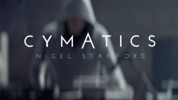 Cymatics: Science Vs. Music